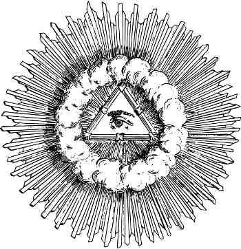 The Eye of Providence, Occult, Freemasonry, Freemasons
