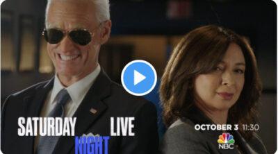 Jim Carrey will no longer play Joe Biden on 'SNL'